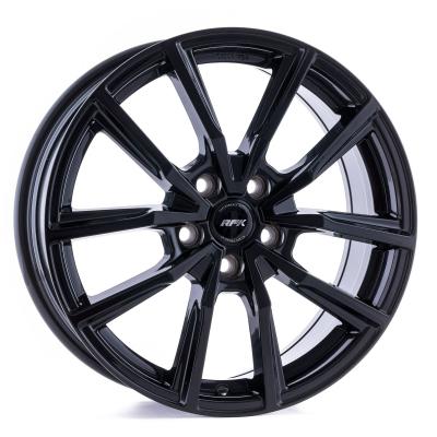 GLS402 gloss Black