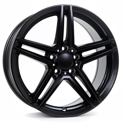 M10 Racing schwarz