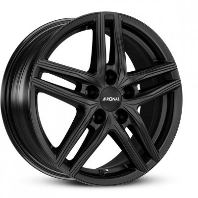 R65 Black