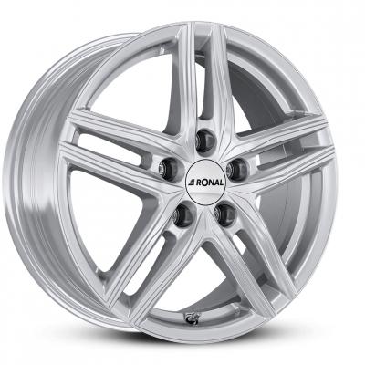 R65 silver