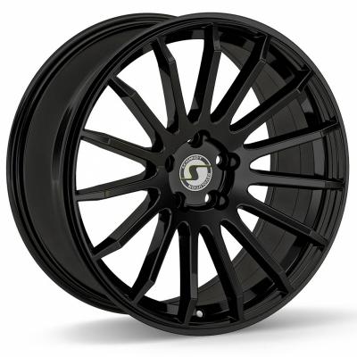 CC-Zero Satin Black