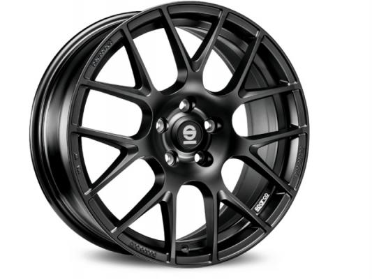 Pro Corsa matt dark titanium