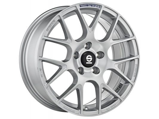 Pro Corsa silver
