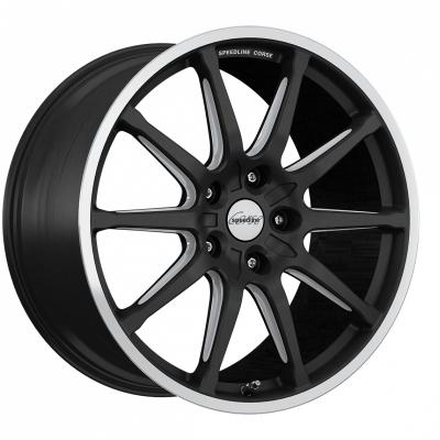 SC1 Motorismo Racing black-matt-hornkopiert