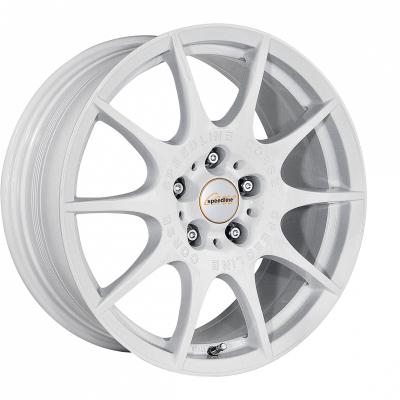 SL2 Marmora Rallye-weiss