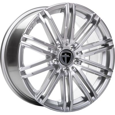 TN18 Bright silver