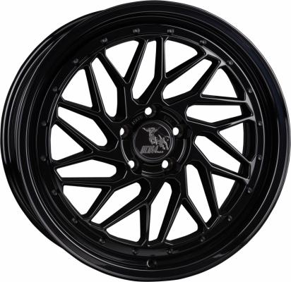 UA14 Spin black