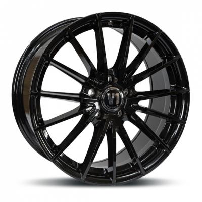 V2 schwarz