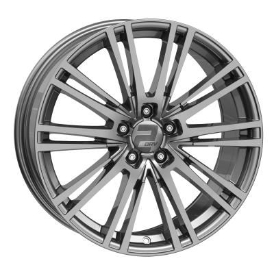 WH18 Daytona Grau glänzend