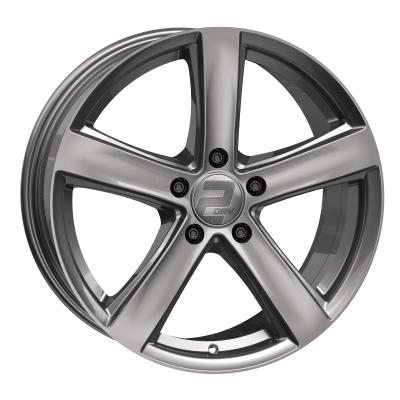 WH24 Daytona grau glänzend