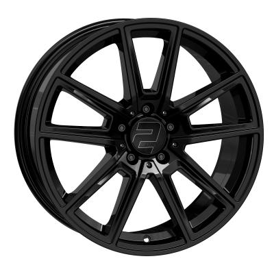 WH30 schwarz glänzend