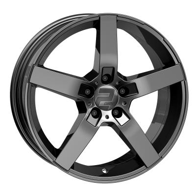 WH31 Daytona grau glänzend