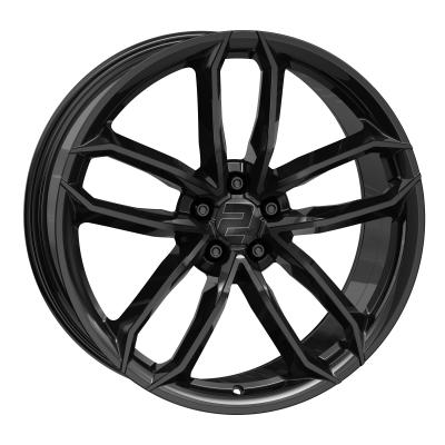 WH33 schwarz glänzend