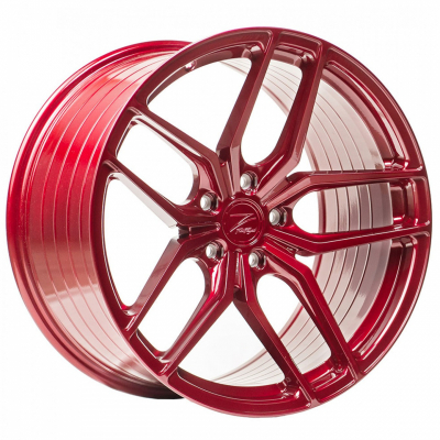 ZP2.1 Blood Red