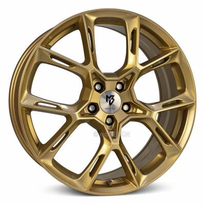 KX1 Gold