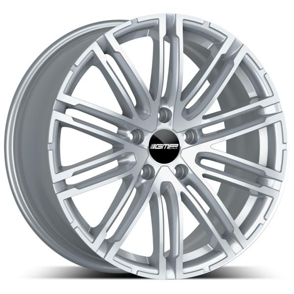 GMP Targa silver