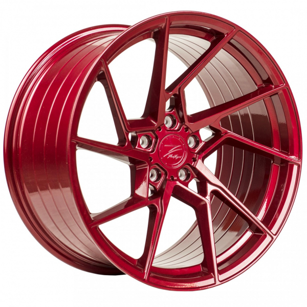 Z-Performance ZP3.1 Blood Red