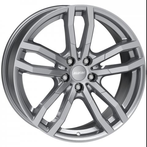 Alutec Drive X metal grey