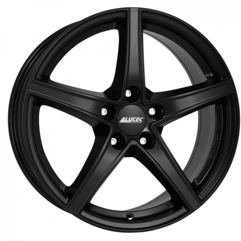 Alutec Raptr Racing schwarz