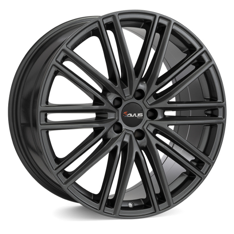 Avus Racing AC-M08 anthracite