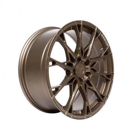 B52 Wheels X1 Reacher Strom bronze matt painted