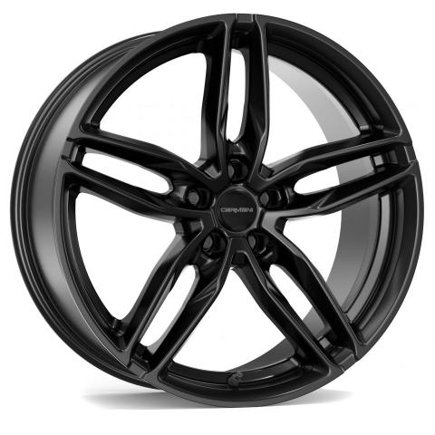 Carmani CA 13 Twinmax Black