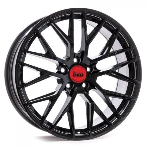 MAM RS4 black