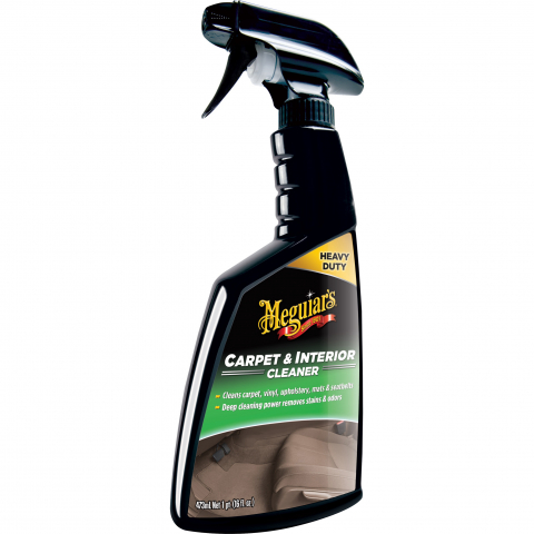 Meguiars Carpet & Interior Cleaner