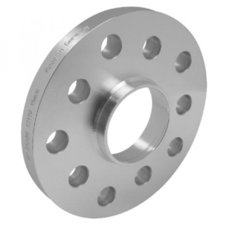 SCC System 2 Silber Natur - 10mm