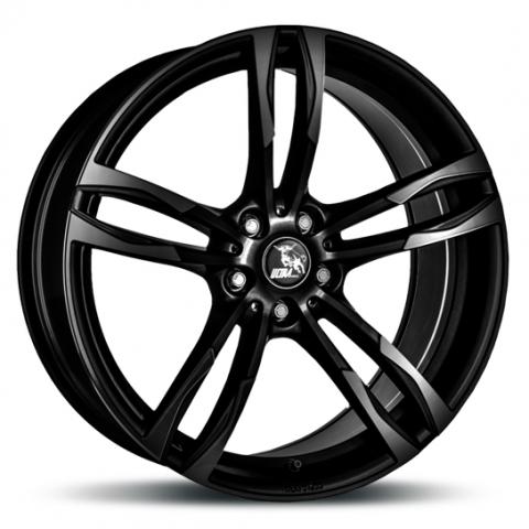 Ultra Wheels UA11 Boost schwarz
