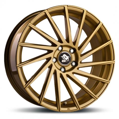 Ultra Wheels UA9 Storm Laufrichtung rechts gold